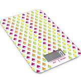 Kitchen scales 23 x 15cm - Cupcake