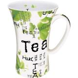 Mega mug tea collage