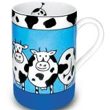 Mug animal stories cow