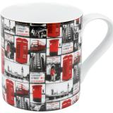 Mug London repeat